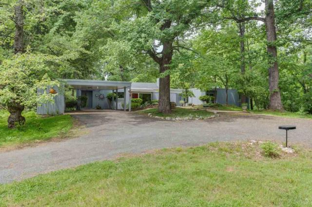1200 Mountain Rd, CHARLOTTESVILLE, VA 22901 (MLS #591541) :: Real Estate III