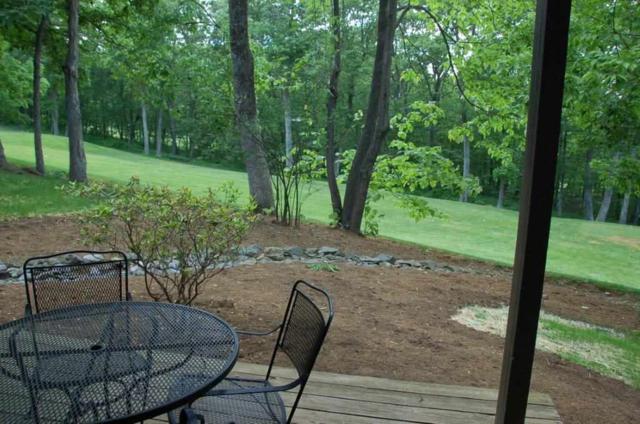 2125 Fairway Woods, WINTERGREEN, VA 22967 (MLS #591548) :: Jamie White Real Estate