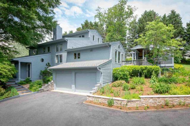 805 Emerson Dr, CHARLOTTESVILLE, VA 22901 (MLS #591564) :: Real Estate III