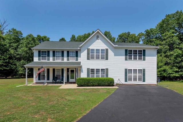 337 Meadow Ridge Rd, TROY, VA 22974 (MLS #591572) :: Jamie White Real Estate