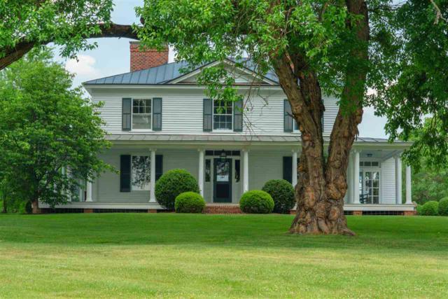 LOUISA, VA 23093 :: Jamie White Real Estate