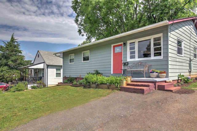 1507 Chesapeake St, CHARLOTTESVILLE, VA 22902 (MLS #591596) :: Jamie White Real Estate