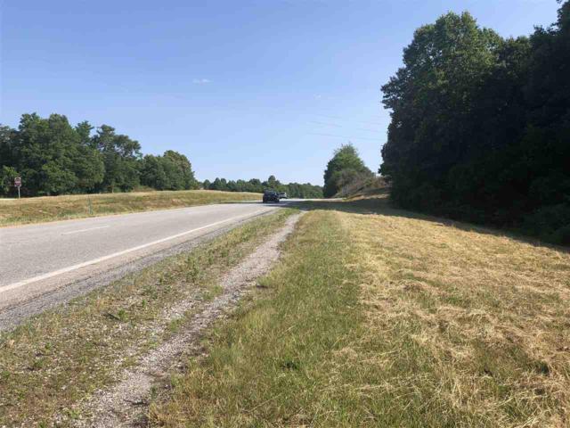 TBD Thomas Nelson Hwy, Arrington, VA 22922 (MLS #591613) :: Real Estate III