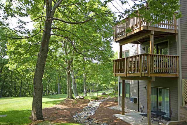 2102 Fairway Woods, Wintergreen Resort, VA 22967 (MLS #591641) :: Jamie White Real Estate