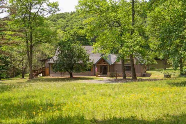 85 Fortunes Pt, WINTERGREEN, VA 22958 (MLS #591685) :: Jamie White Real Estate