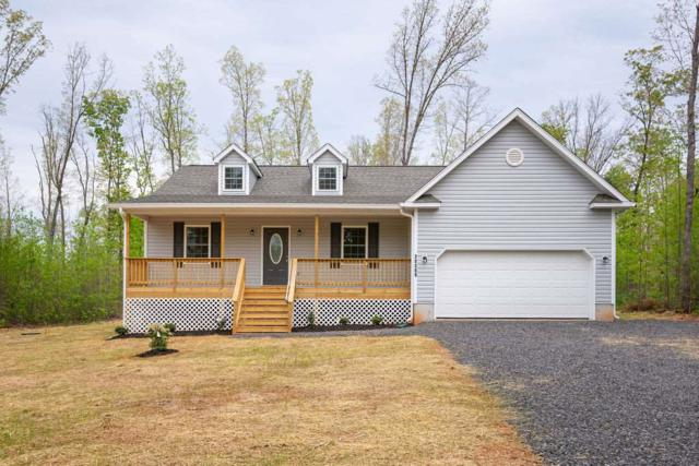 13199 Marquis Rd, Unionville, VA 22567 (MLS #591689) :: Jamie White Real Estate
