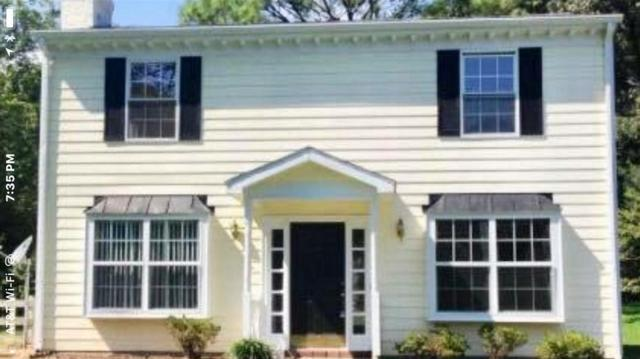 1640 Redwing Ln, CHARLOTTESVILLE, VA 22911 (MLS #591700) :: Jamie White Real Estate