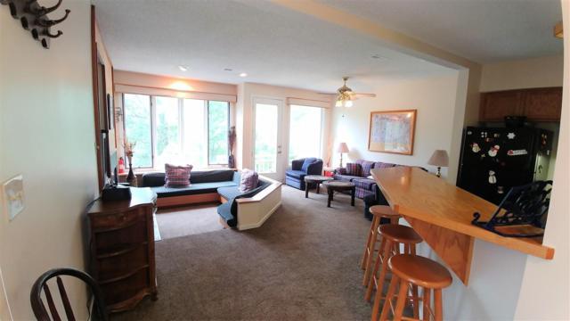 10 Ivy Glen Condos, Wintergreen Resort, VA 22967 (MLS #591705) :: Jamie White Real Estate