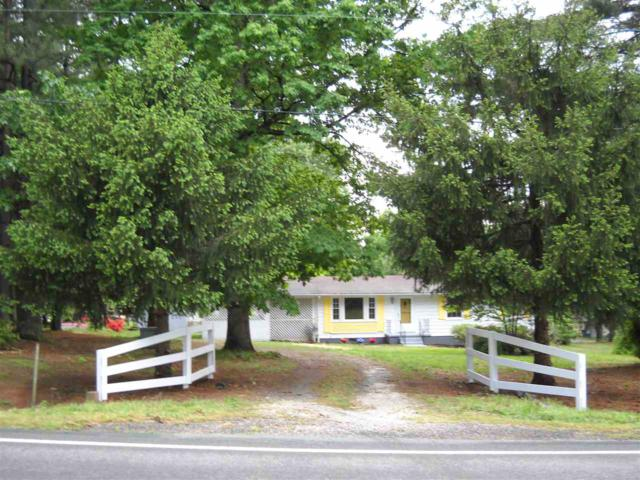 26735 N James Madison Hwy, Arvonia, VA 23004 (MLS #591731) :: Real Estate III