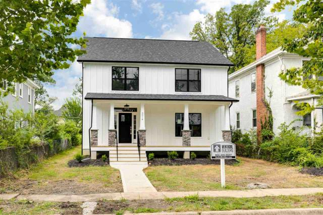 3740 Boundary Run Rd, GUM SPRING, VA 23065 (MLS #591737) :: Jamie White Real Estate