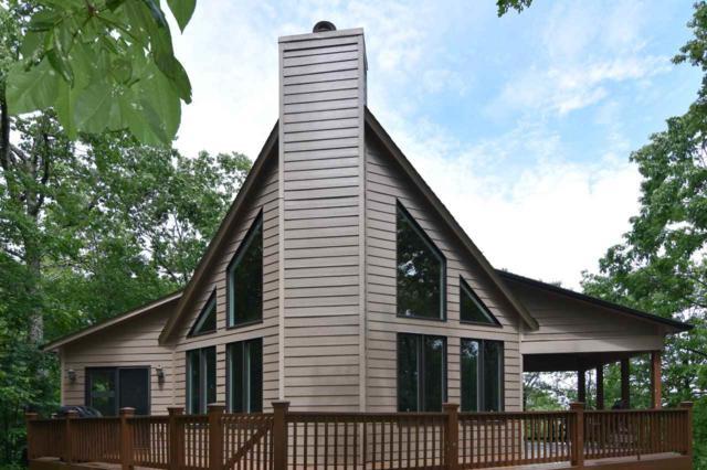 480 East Catoctin Dr, Wintergreen Resort, VA 22967 (MLS #591741) :: Jamie White Real Estate