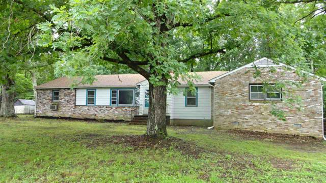 1632 E River Rd, Fork Union, VA 23055 (MLS #591756) :: Real Estate III