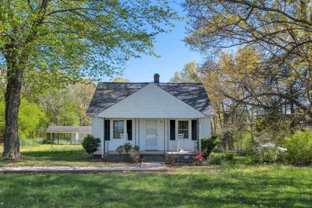 13438 W James Anderson Hwy, BUCKINGHAM, VA 23921 (MLS #591759) :: Real Estate III
