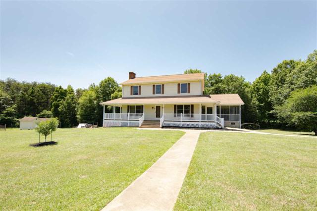 11543 Cross County Rd, MINERAL, VA 23117 (MLS #591761) :: Jamie White Real Estate