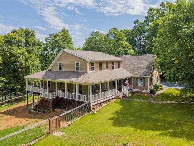 103 Mallard Ln, SCOTTSVILLE, VA 24590 (MLS #591776) :: Jamie White Real Estate