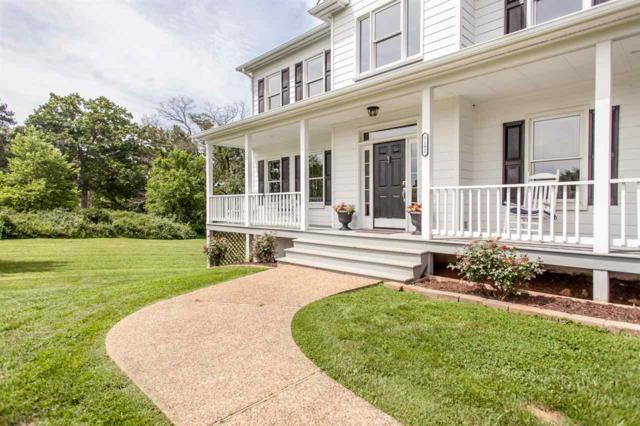 5192 Coventry Ln, BARBOURSVILLE, VA 22923 (MLS #591794) :: Jamie White Real Estate