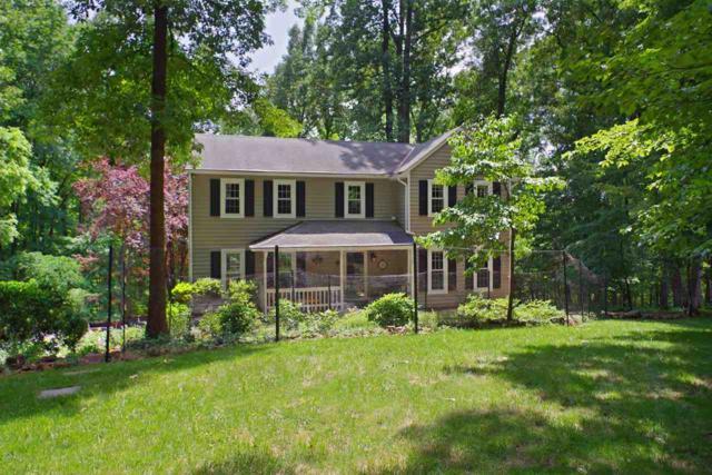 215 Walnut Ln, CHARLOTTESVILLE, VA 22911 (MLS #591799) :: Jamie White Real Estate