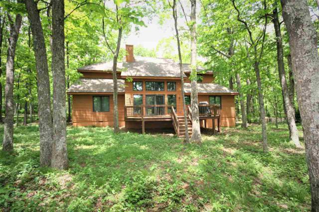 298 Laurel Springs Dr, Wintergreen Resort, VA 22967 (MLS #591800) :: Jamie White Real Estate