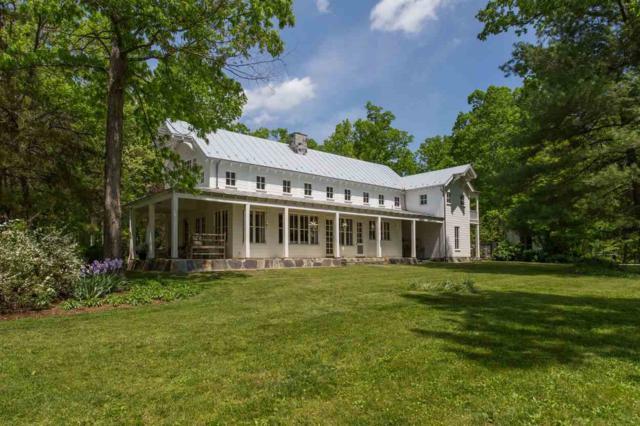 3455 Presidents Rd, SCOTTSVILLE, VA 24590 (MLS #591806) :: Jamie White Real Estate
