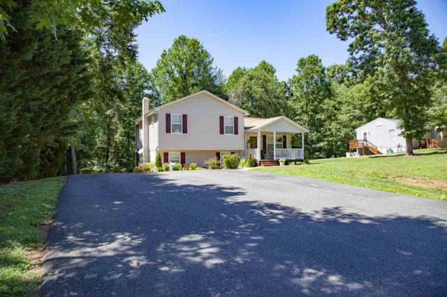 171 Wood Dr, RUCKERSVILLE, VA 22968 (MLS #591832) :: Jamie White Real Estate