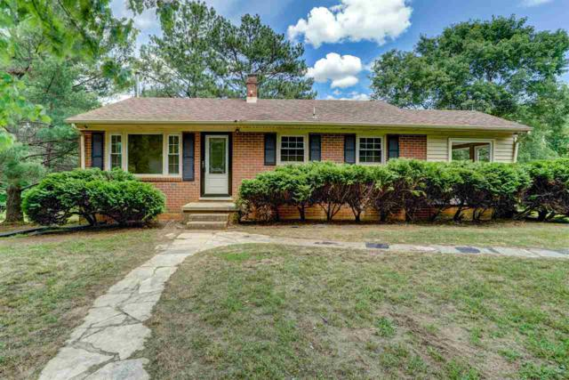 276 Knightons Rd, MONTPELIER, VA 23192 (MLS #591840) :: Jamie White Real Estate