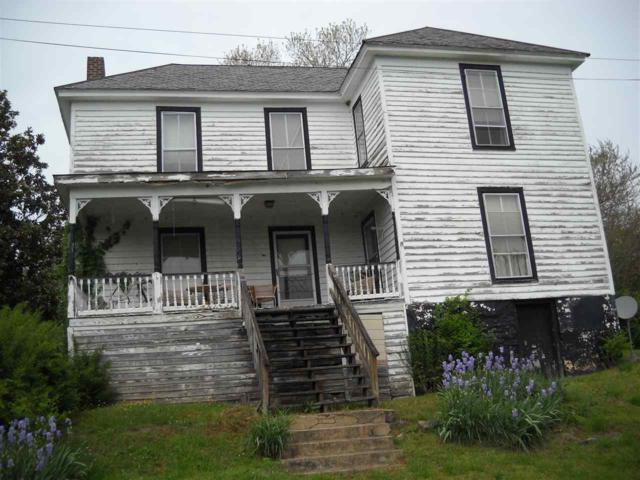 87 Cameron St, COLUMBIA, VA 23038 (MLS #591857) :: Jamie White Real Estate