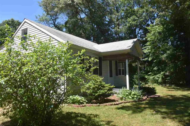 861 Old Louisa Rd, GORDONSVILLE, VA 22942 (MLS #591861) :: Jamie White Real Estate