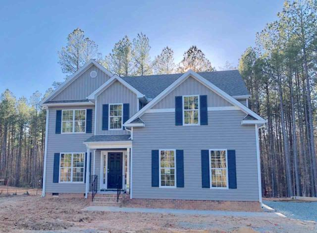 Lot 52 Pine Crest Dr, LOUISA, VA 23093 (MLS #591870) :: Jamie White Real Estate