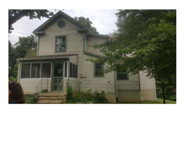 6138 Rockfish River Rd, SCHUYLER, VA 22969 (MLS #591877) :: Jamie White Real Estate