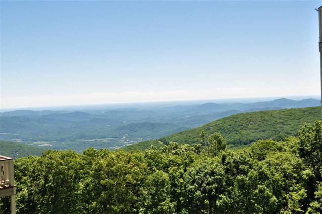 1817 High Ridge Ct Condos #1817, WINTERGREEN, VA 22958 (MLS #591881) :: Jamie White Real Estate