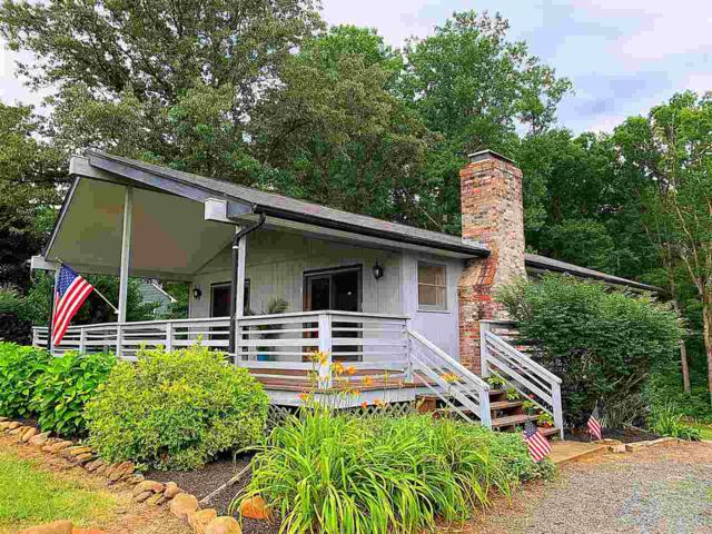 215 Old Farm Rd, RUCKERSVILLE, VA 22968 (MLS #591891) :: Jamie White Real Estate