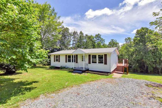6977 Secretarys Sand Rd, SCHUYLER, VA 22969 (MLS #591911) :: Jamie White Real Estate