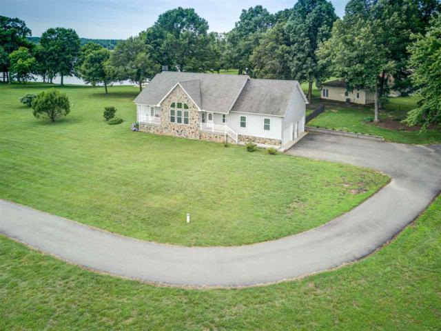 3027 Moody Town Rd, BUMPASS, VA 23024 (MLS #591929) :: Jamie White Real Estate
