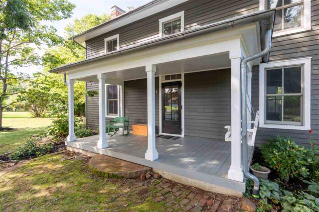 371 Mallory Rd, LOUISA, VA 23093 (MLS #591936) :: Jamie White Real Estate