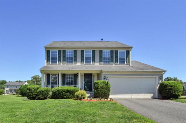 32 Elizabeth Dr, BARBOURSVILLE, VA 22923 (MLS #591942) :: Jamie White Real Estate