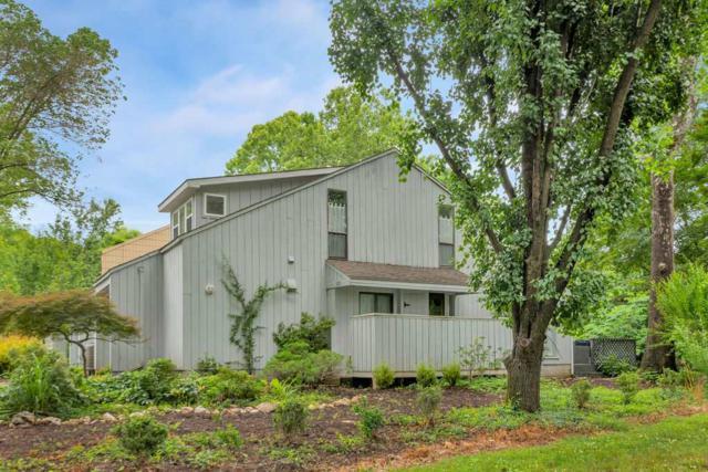 202 Turkey Ridge Rd, CHARLOTTESVILLE, VA 22903 (MLS #591949) :: Jamie White Real Estate