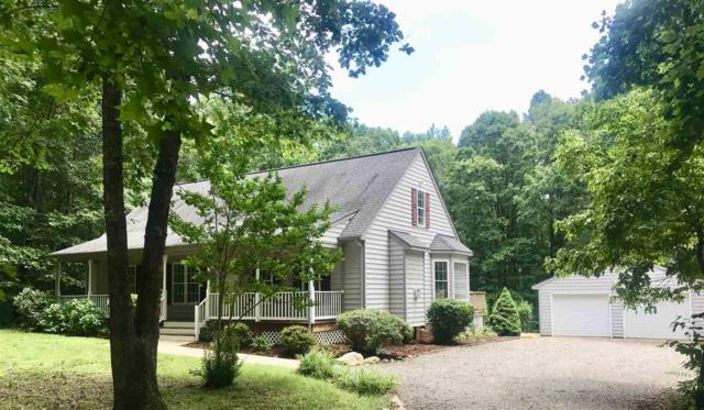 665 Bent Creek Ln, BUMPASS, VA 23024 (MLS #591951) :: Jamie White Real Estate