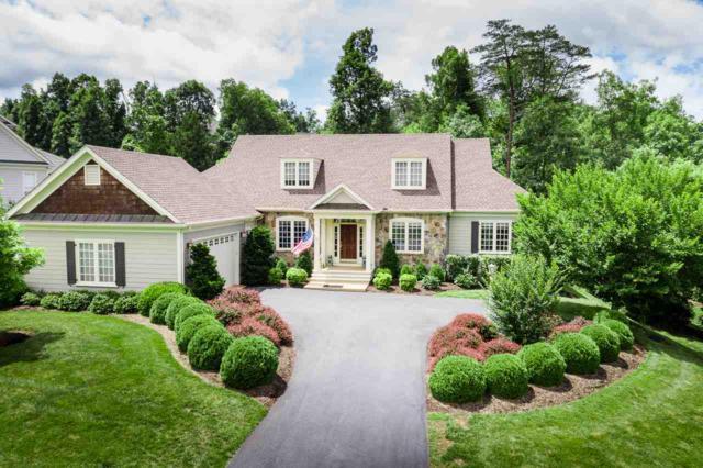 3369 Darby Rd, KESWICK, VA 22947 (MLS #591958) :: Jamie White Real Estate