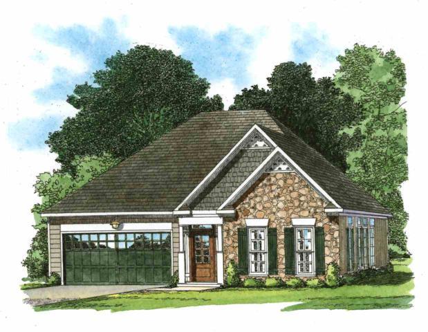 65 Concho Ln, Crozet, VA 22932 (MLS #591961) :: Real Estate III