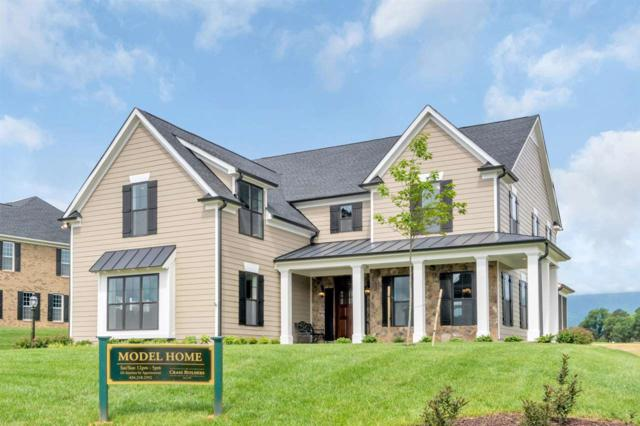 5404 Leon Ln, Crozet, VA 22932 (MLS #591964) :: Real Estate III