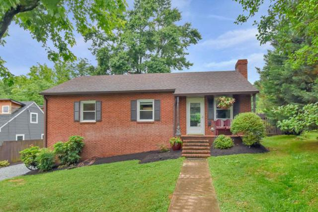 609 Kelly Ave, CHARLOTTESVILLE, VA 22902 (MLS #591968) :: Jamie White Real Estate
