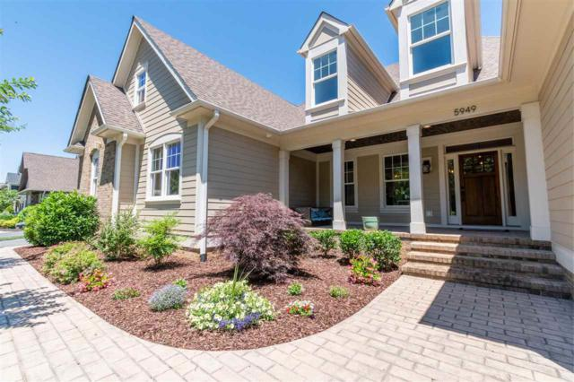 5949 Westhall Dr, Crozet, VA 22932 (MLS #591969) :: Real Estate III