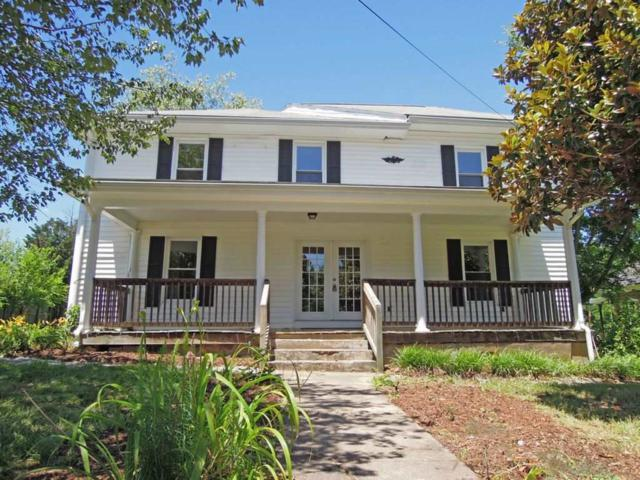204 Cutler Ave, LOUISA, VA 23093 (MLS #591970) :: Jamie White Real Estate