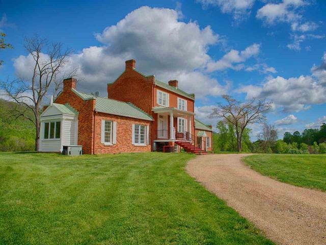 1931 Dudley Mountain Rd, CHARLOTTESVILLE, VA 22902 (MLS #591978) :: Jamie White Real Estate