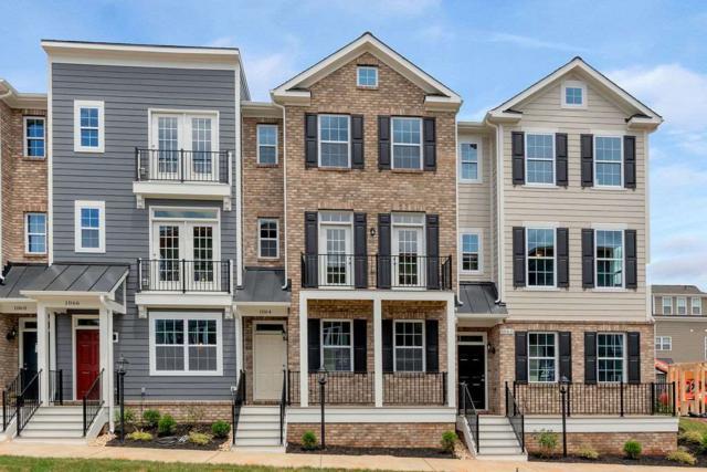 1064 Old Trail Dr, Crozet, VA 22932 (MLS #591986) :: Real Estate III