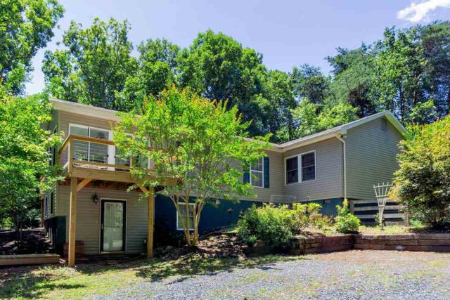 1390 Villaverde Ln, CHARLOTTESVILLE, VA 22902 (MLS #591990) :: Jamie White Real Estate