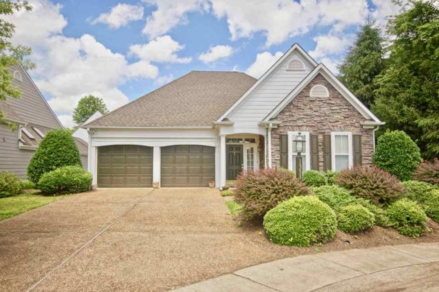 1351 Stonegate Ct, Crozet, VA 22932 (MLS #591992) :: Jamie White Real Estate