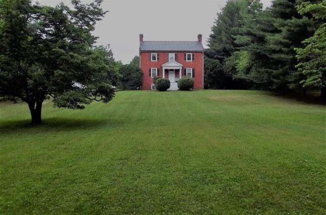 13289 W James Anderson Hwy, BUCKINGHAM, VA 23921 (MLS #592019) :: Real Estate III
