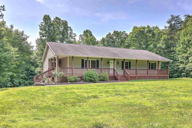 16326 Black Oak Rd, ORANGE, VA 22960 (MLS #592021) :: Jamie White Real Estate