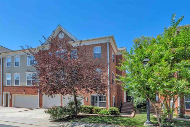 1012 Glenwood Station Ln, CHARLOTTESVILLE, VA 22901 (MLS #592023) :: Jamie White Real Estate